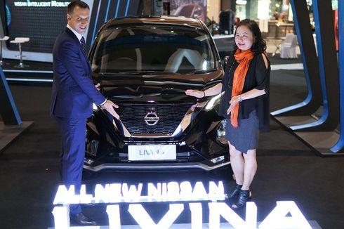 All New Nissan Livina Mendarat di Pulau Dewata
