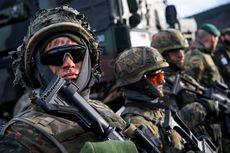 Militer Jerman Berencana Rekrut Tenaga Spesialis dari Negara Uni Eropa Lainnya