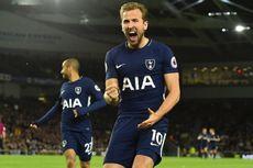 Punya Stadion Baru, Tottenham Bisa Jual Harry Kane