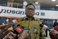 OSO: Wiranto Menko Polhukam, Masa Tak Tahu Situasi Politik Partainya