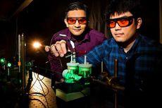 Tiru Proses Fotosintesis, Ahli AS Berhasil Ciptakan Bahan Bakar Cair
