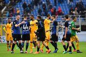 Hasil Liga Italia, Lazio dan Inter Milan Menang di Kandang
