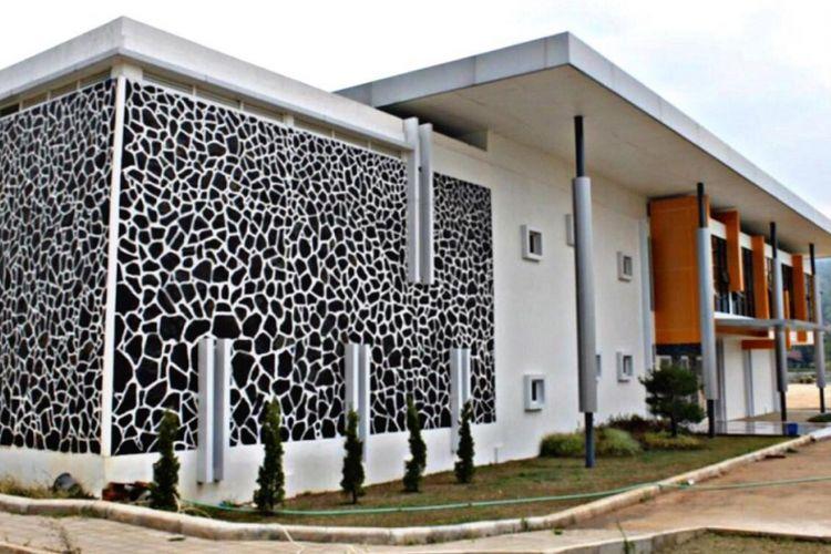 SPAM Regional Metropolitan Bandung Raya.