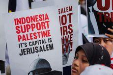 Ini Cara Indonesia Membantu Palestina di Sektor Perdagangan