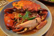 Sate Khas Senayan Kini Hadirkan Menu Makanan Laut