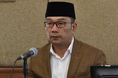 Banyak Mahasiswa Tidak Nyoblos, Ini Usulan Ridwan Kamil untuk Pemilu