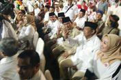 Prabowo Hadiri Debat Pilkada Jabar 2018