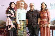 Dian Pelangi dan Itang Yunasz Bawa 'Modest Wear' ke New York