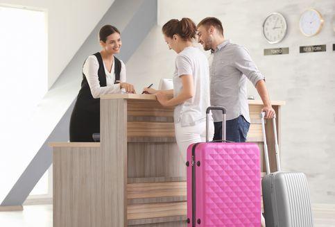 Simak Pengalaman Tak Terlupakan dari Tamu dan Pegawai Hotel