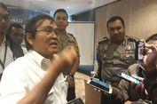 Jembatan Penghubung Lampung-Sumsel Amblas, Evakuasi Truk Butuh 14 Hari