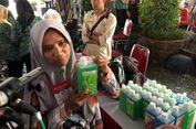 Eli: Keuntungan Pesanan Sabun Cuci Rp 2 Miliar dari Jokowi untuk Umrah