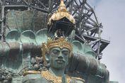 Berita Penting: Patung Tertinggi di Indonesia hingga Persiapan Mudik