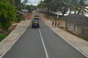 Mulus, Kondisi Jalan di 9 Pulau Terluar Indonesia