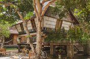 Rumah Tradisional Karo Ada di Bali