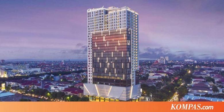 KPIG MNC Land Targetkan One East Residence Habis 2020 - Kompas.com