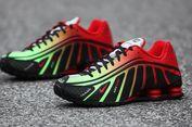 Neymar Pakai Sneakers Lawas Nike yang Dirilis Ulang