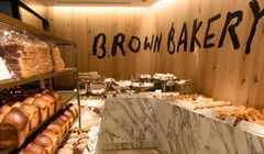 Ini Dia Kafe dan Toko Roti Terbaru di Osaka
