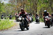Ribuan 'Biker' Siap Ramaikan Kemerdekaan di Lembah Harau