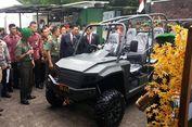 Harapan Pemain Otomotif Lokal Punya Pasar di Negeri Sendiri