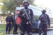 Rencana Teror Bom untuk DPR dan DPRD Riau dari Gelanggang Mahasiswa
