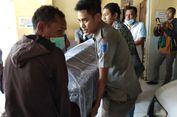 Sakit di Malaysia, TKI Nikolas Habiskan Gaji untuk Pulang ke Indonesia