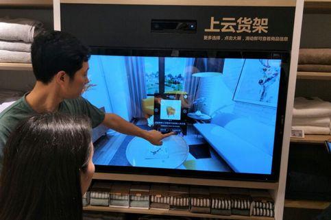 Lewat Teknologi Alibaba, Jual dan Beli Furnitur Enggak Lagi Pake Ribet