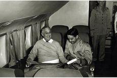 Saat FDR Jadi Presiden AS Pertama yang Gunakan Pesawat Terbang...