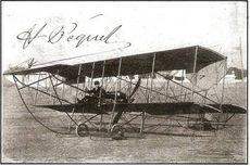 Hari Ini dalam Sejarah, Pengiriman Surat Melalui Udara Pertama di Dunia