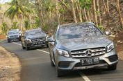 Mercy Akui Persaingan Mobil Premium Makin Ketat di 2019
