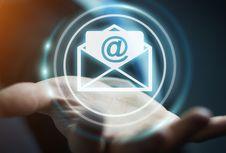 773 Juta 'E-mail' Dibobol, Ini yang Harus Anda Lakukan jika Terdampak