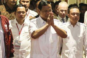Prabowo Galang Donasi untuk Biayai Ongkos Politik Gerindra