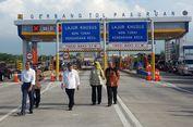 Siap-siap, 11 Juli Masuk Tol Gempol-Pasuruan Dikenai Tarif