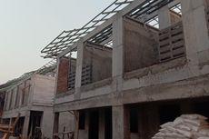 Pascagempa Lombok, Baru 198 Rumah yang Dibangun
