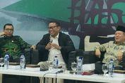 Gerindra: Ketua MPR Sebaiknya Berasal dari Partai Oposisi