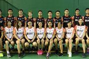 Piala Sudirman, Indonesia Diminta Percaya Diri dan Berani Lawan Jepang