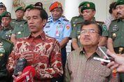 Survei 'Kompas': Jokowi Terganjal Masalah Harga Kebutuhan Pokok dan Lapangan Pekerjaan
