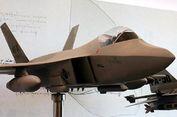 Kelanjutan Program Pembuatan Pesawat Tempur KF-X/IF-X Belum Jelas