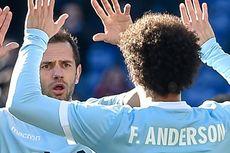 Lazio Tunggu Pemenang Derbi Milan di Semifinal Coppa Italia