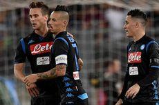 Lazio Vs Napoli, Debut Apik Carlo Ancelotti di