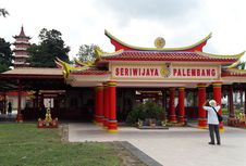 Libur Imlek, Ini 3 Tempat Wisata Tanah Leluhur Tionghoa di Palembang