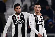 Juventus Vs Chievo, Emre Can Sebut Timnya Bisa Lebih Baik Lagi