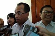 Menhub: Saya Anjurkan Ojek Online Tidak Demo, Nonton Asian Games Saja