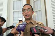 Konsep Penataan Trotoar Sudirman-Thamrin Disosialisasikan Akhir Februari