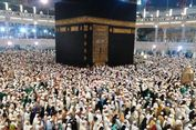 Jamaah Haji Embarkasi Bekasi Meninggal di Pesawat Menuju Jeddah
