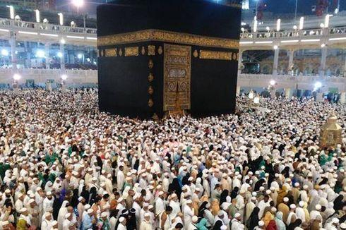 Setelah 3 Tahun Dibahas, DPR Sahkan RUU Penyelenggaraan Ibadah Haji dan Umrah