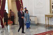 Usai Pidato Kemenangan, Jokowi Terima Megawati di Istana