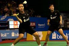 Pasangan Ganda Putri Baru Bakal Jalani Debut di Indonesia Open 2019