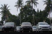 Jadi Zona Industri, Ini Target Suzuki di Kota Serang