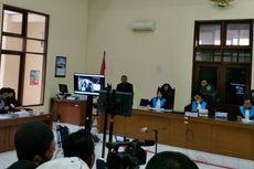 Kemenkumham Putar Bukti Video pada Sidang Gugatan HTI di PTUN Jakarta