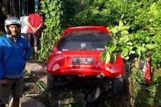 Kecelakaan Maut, Mobil Anggota DPRD Tabrak Pengendara Motor hingga Tewas
